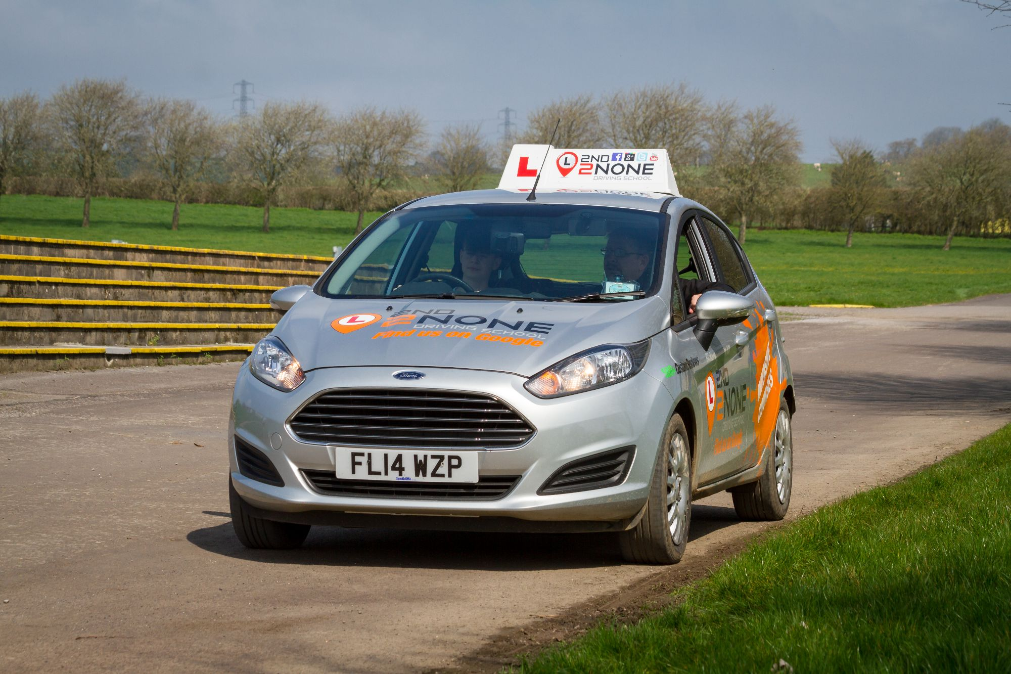 Under 17's driving lessons Yeovil