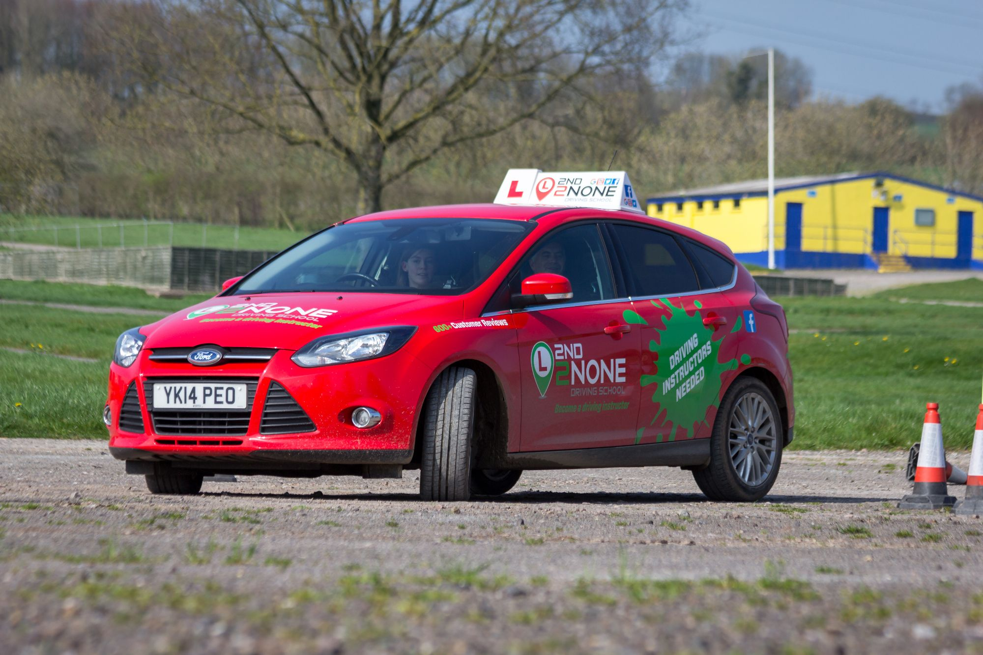 Under 17's Driving Lessons Midsomer Norton