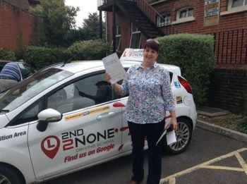 The Best driving instructor in Blandford Forum