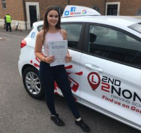 The best driving school in Blandford Forum