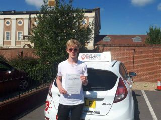 Driving Lessons Bridport