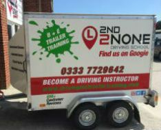 B+E Towing Lessons Dorset