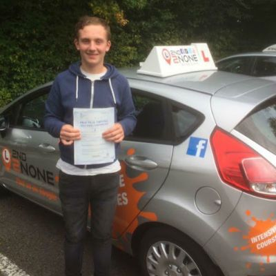The best driving instructor in Glastonbury
