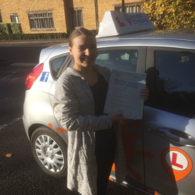 Driving Lessons in Yeovil