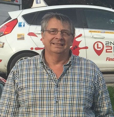 Driving Instructors Shepton Mallet