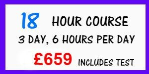 One week intensive driving courses Bath