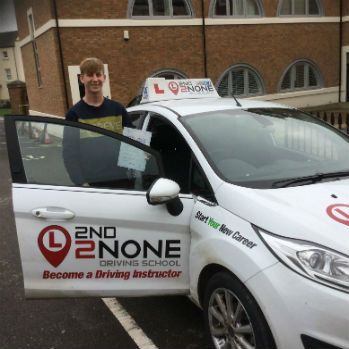 Driving Lessons in Ilminster