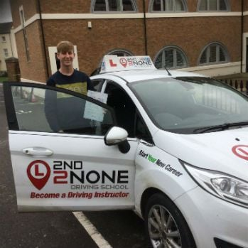 Driving Lessons in Langport