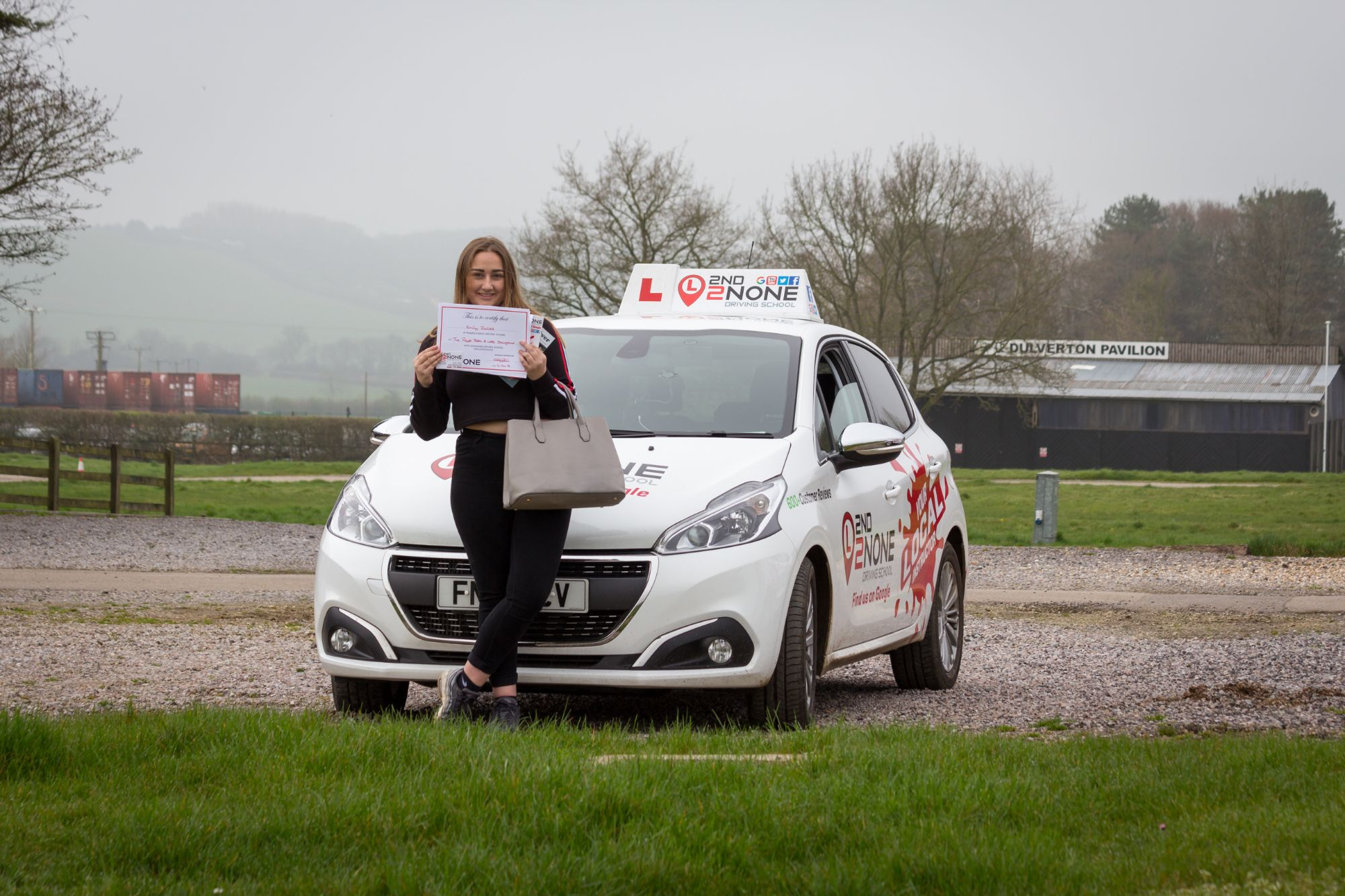 Under 17's Driving Lessons St Austell