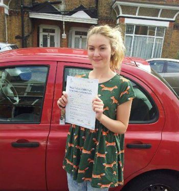 Local Driving Lessons Windsor
