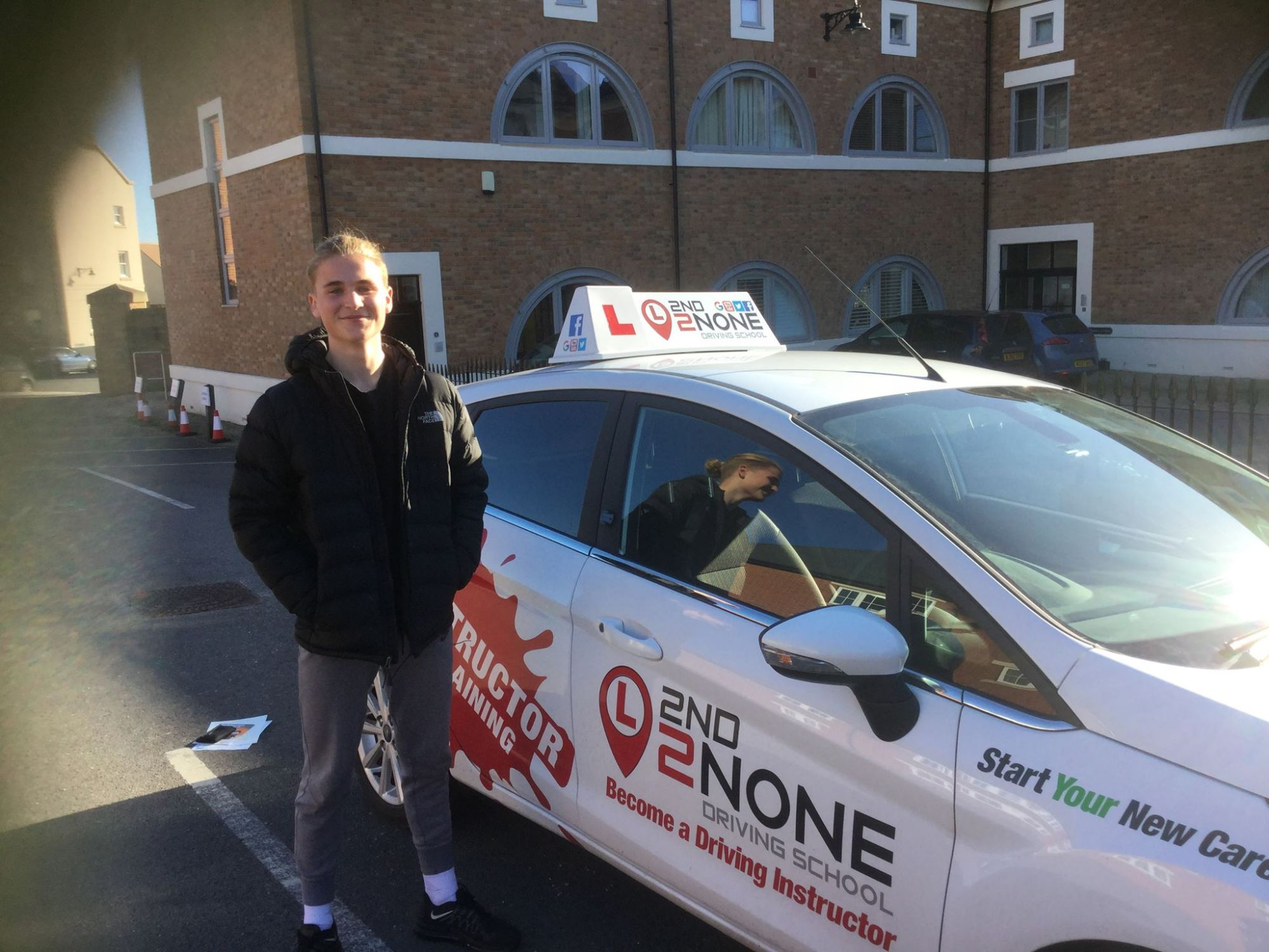 The best driving school in Sherborne