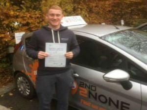 The cheapest driving instructor Sherborne
