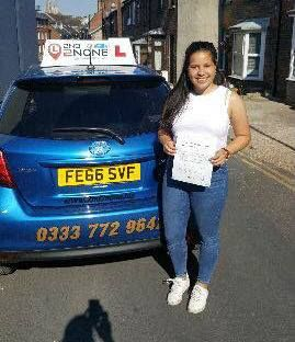 Local Driving Lessons in Sherborne