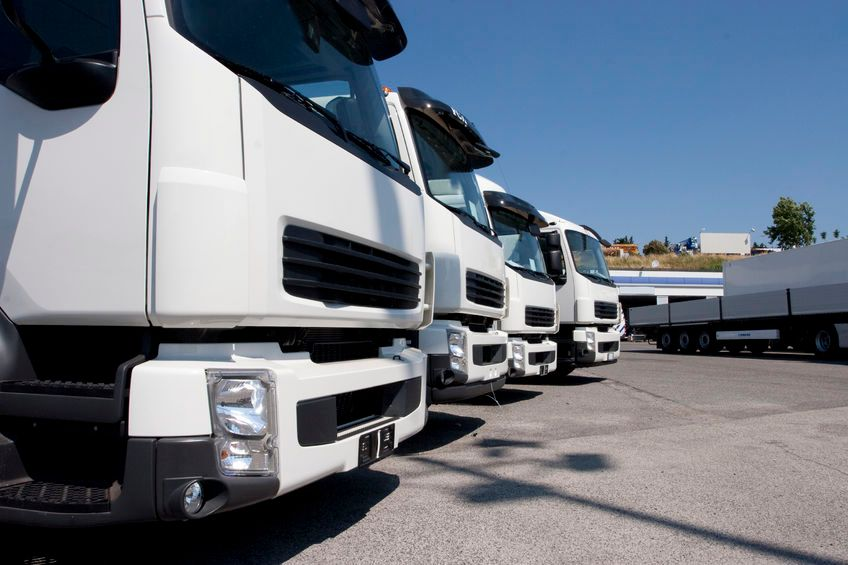 LGV Driver Training Dorset