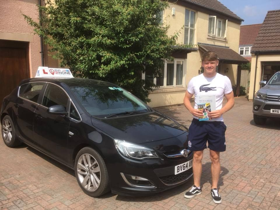 Local Driving Instructors Midsomer Norton