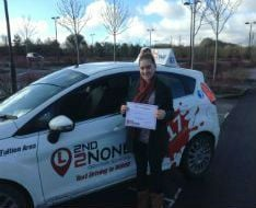 Under 17's Driving Lessons Marnhull