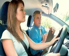 Driving Instructor Training Frome