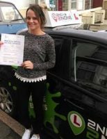 Local Driving Lessons in Falmouth