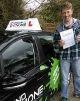 Local Driving Lessons Falmouth