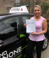 Structured driving lessons Falmouth