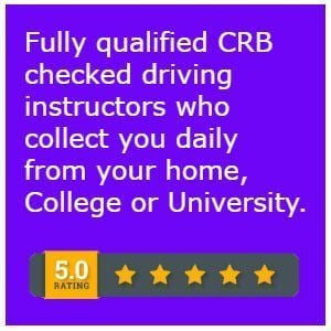 The best intensive driving school in Okehampton