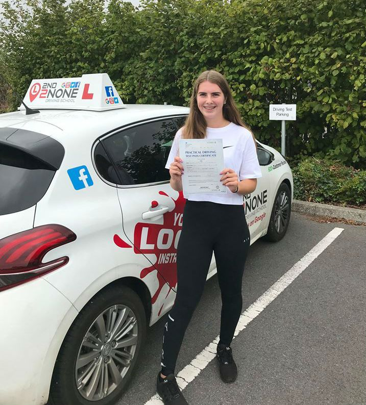 Intensive Driving Schools in Salisbury