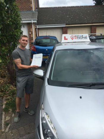Driving Lessons Chippenham