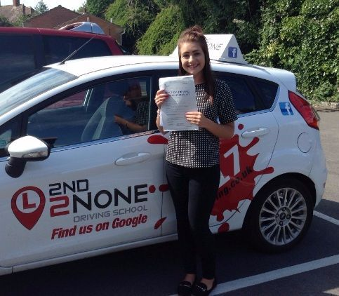 One week intensive driving courses Salisbury