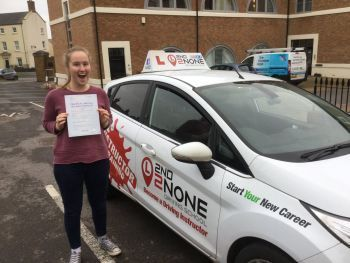 Intensive Driving Courses Salisbury