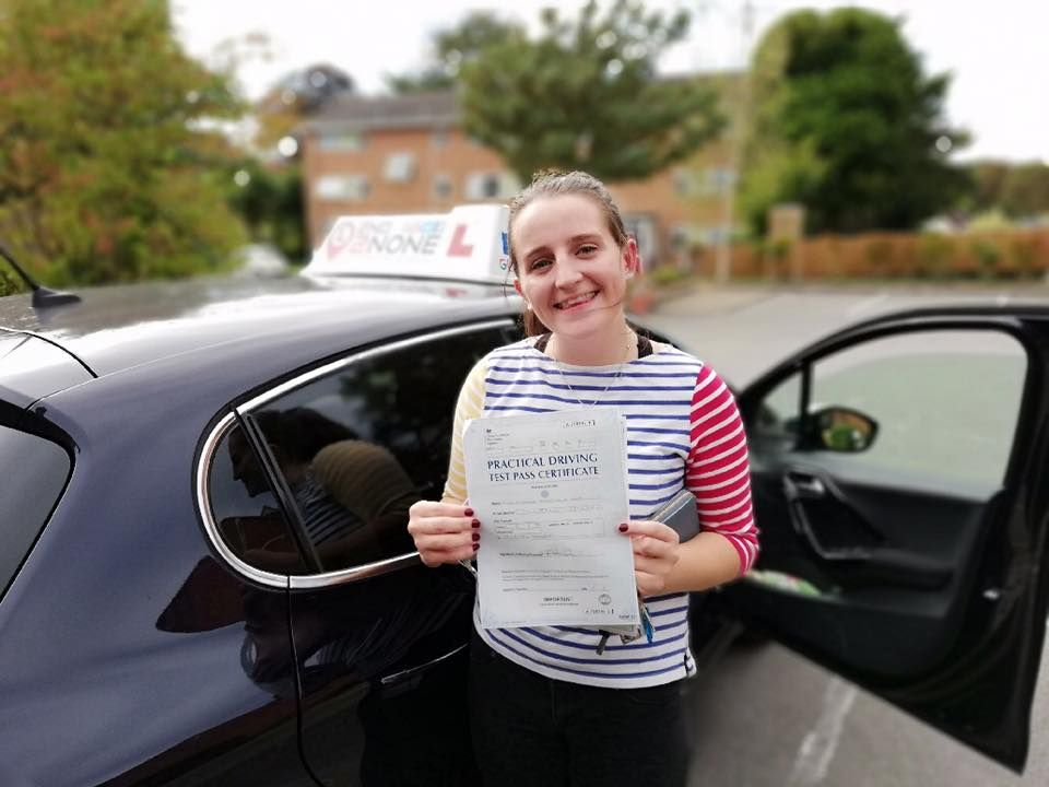 fast pass driving courses Oxford