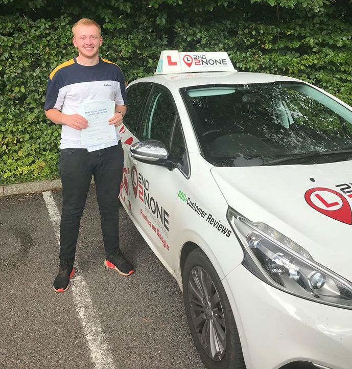 Driving Instructors Keynsham