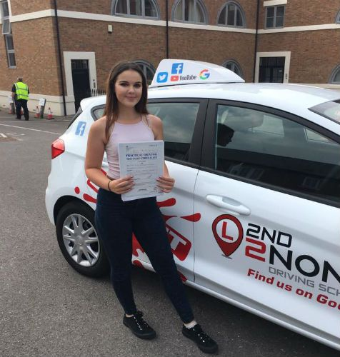 Driving Schools Stalbridge