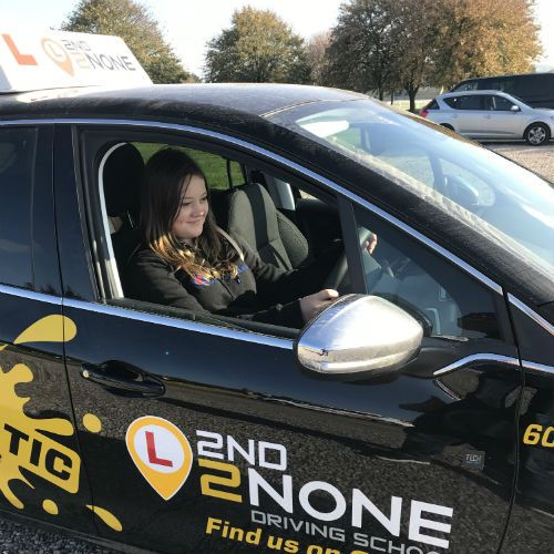 Automatic Driving Lessons Keynsham