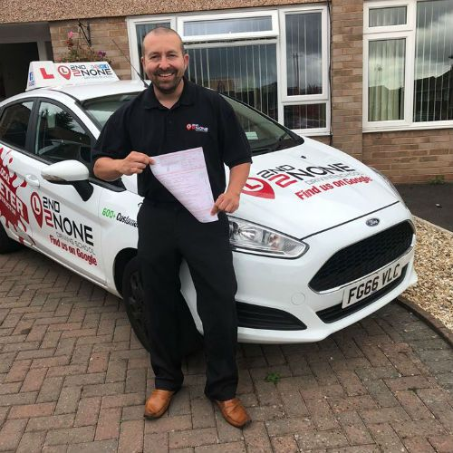 Driving Instructor Training Somerset