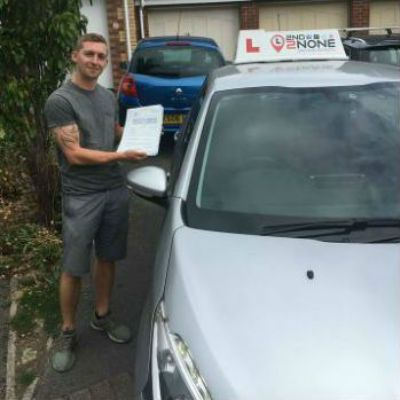 Driving Lessons Bradford-on-Avon