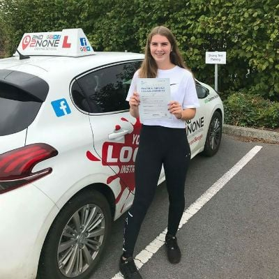 The best driving courses in Yate