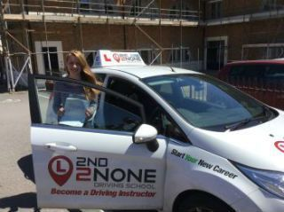 Driving Lessons in Burnham-on-sea