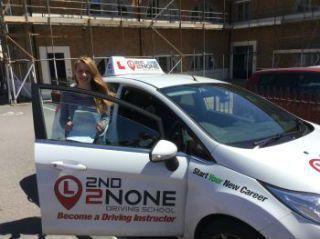 Driving Schools Portishead