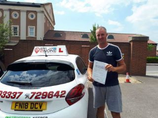The best driving school in Burnham-on-sea