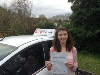 Ilminster Driving Lessons