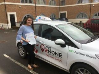 The best driving instructors in Portishead
