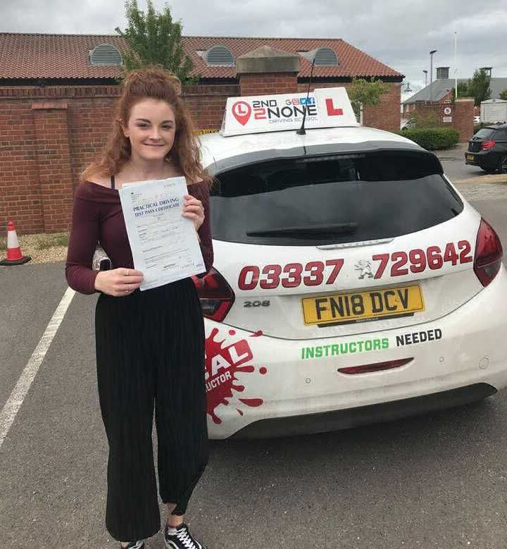 Driving Lessons Wells, Somerset