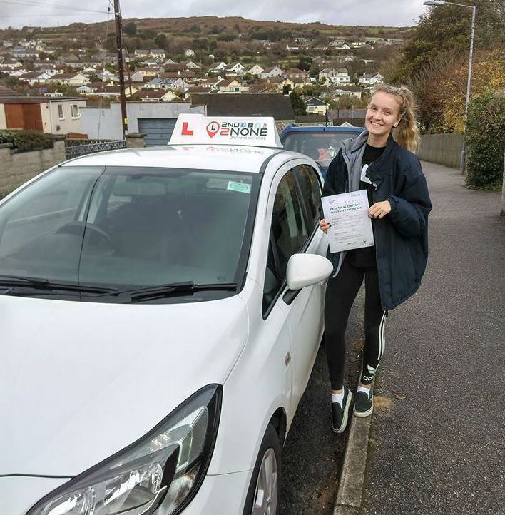 Driving Schools in Redruth