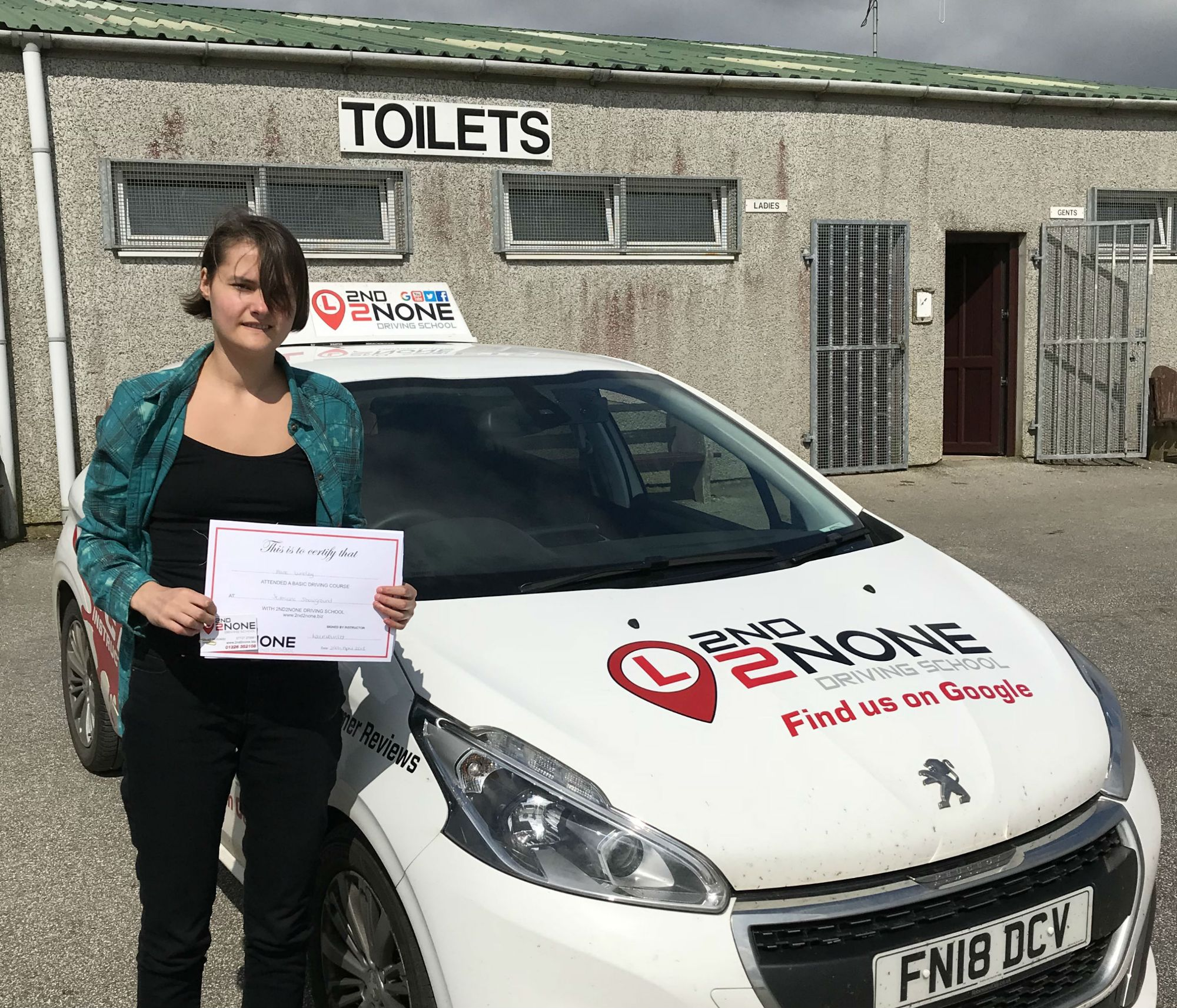 Redruth Driving Schools
