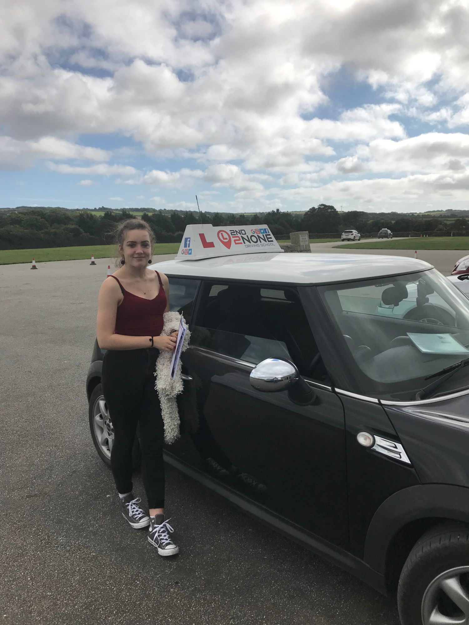 Driving Lessons in Redruth