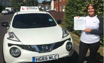 Driving Lessons Saltford