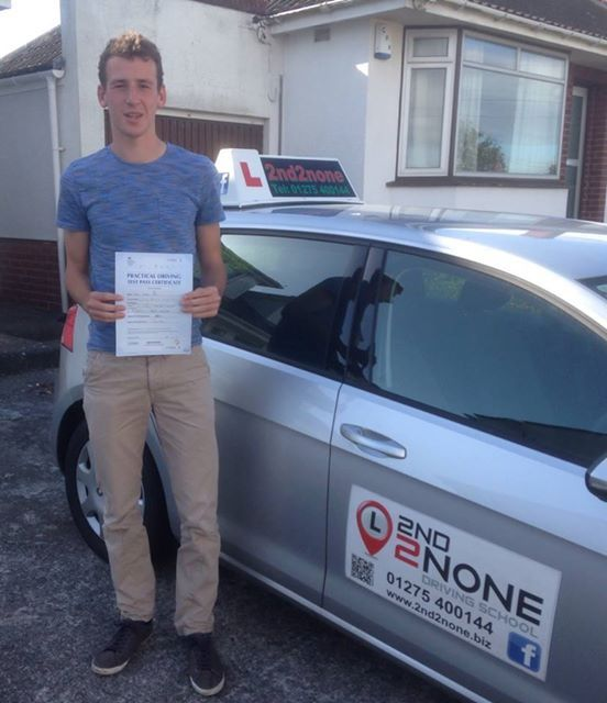 Driving Lessons Nailsea