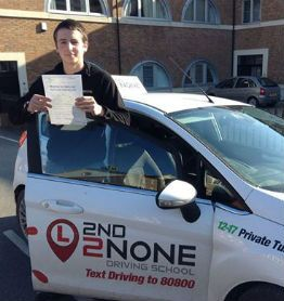 Driving Lessons Maidenhead