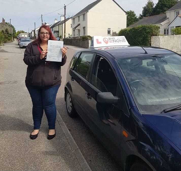 Driving Lessons Perranporth