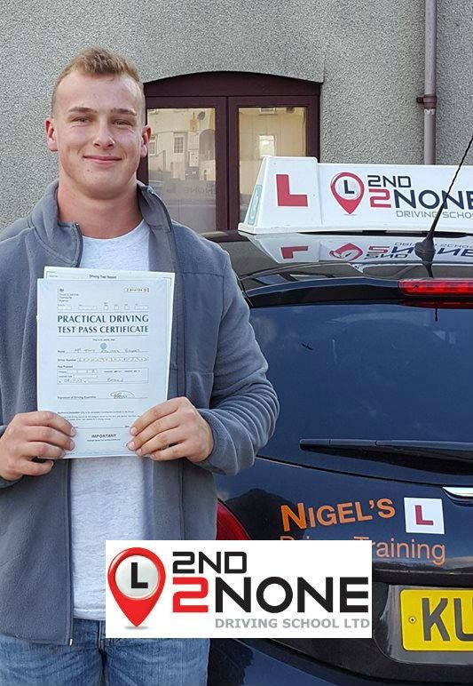 Driving Lessons in Perranporth